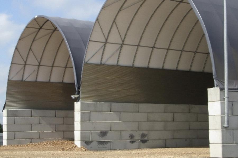 Capannoni a Tunnel – QBLOCK®