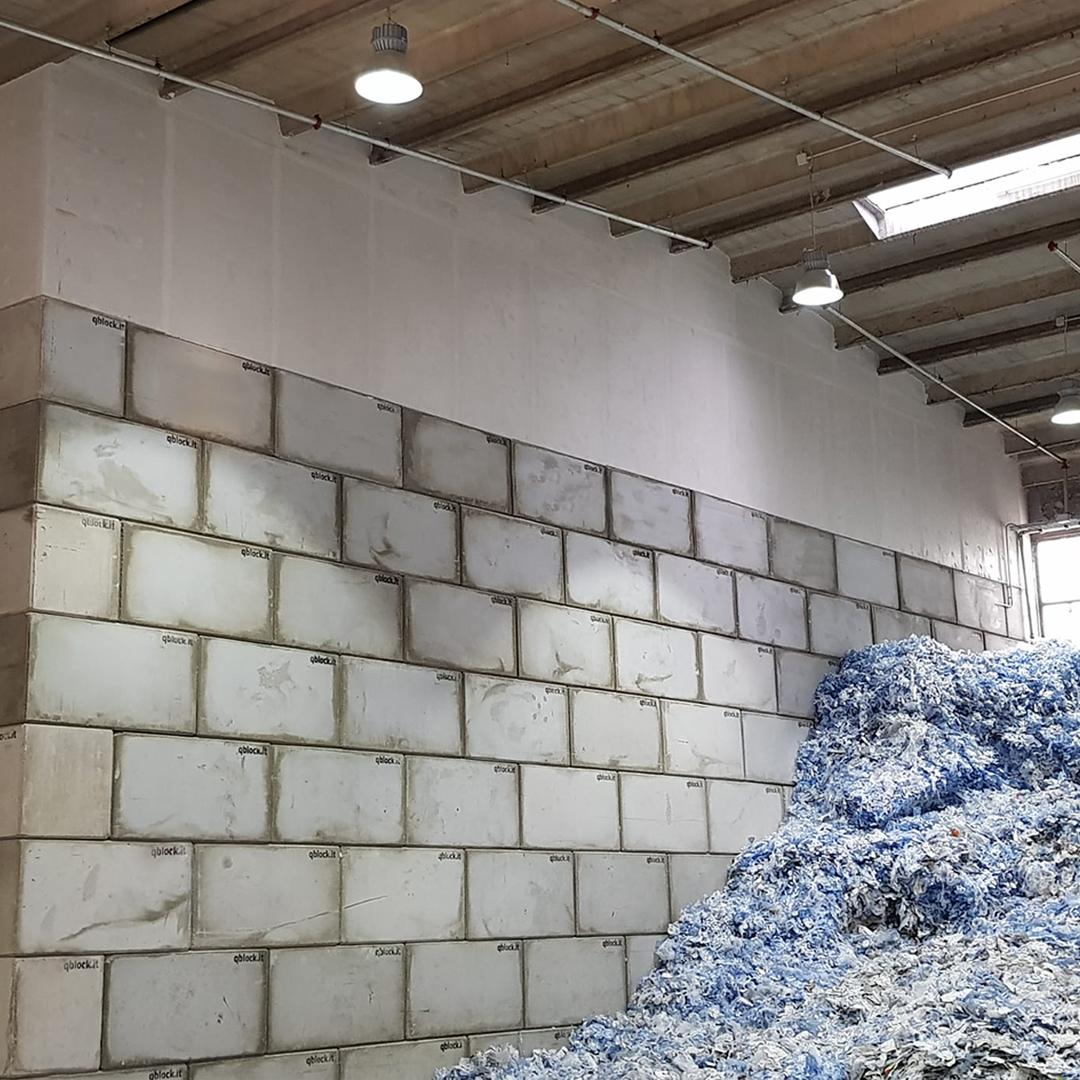 Recycling – QBLOCK®
